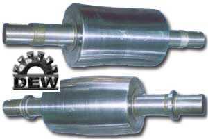 polishing-rollers